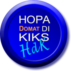 Hopa di Kiks